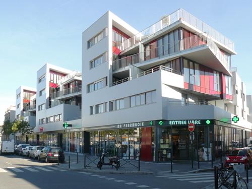 Satellite avant satellite satellite architectes for Bordeaux bastide immobilier
