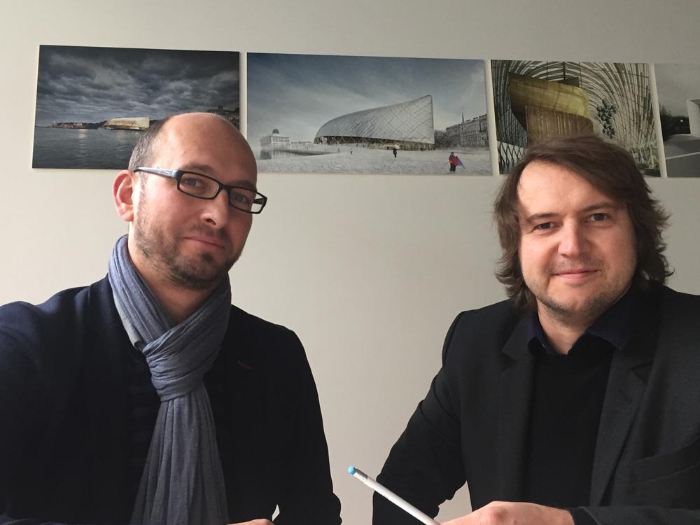 Constantin Döhler & Burkhardt Schiller